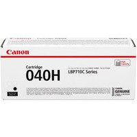 Canon Cartridge 040 Black Hi-Capacity
