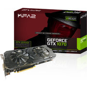 KFA2 GeForce GTX 1070 EX 8GB фото