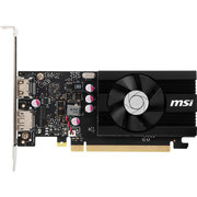 MSI GT 1030 2GD4 LP OC фото